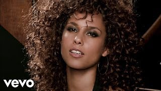 Download Alicia Keys - Brand New Me Video