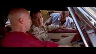 2 Fast 2 Furious - Elian and Fidel (HD 1080P) - English