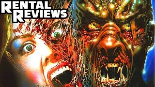 Night Killer - Cinemassacre Rental Reviews