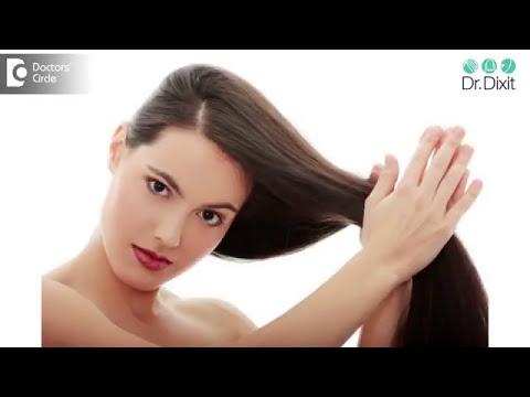 All about henna application on hair   Dr  Rasya Dixit