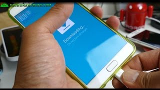 How To Unroot/unbrick Galaxy Note 5!