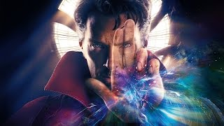 "Hi-Finesse - Dystopia (Official - ""Doctor Strange"" Trailer 2 Music)"
