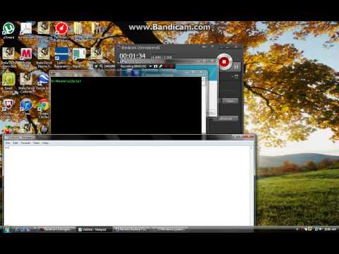How to control someones pc [on your network]