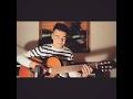 Valentino - John Wayne - Lady Gaga (Acoustic | Fingerstyle Guitar Cover)