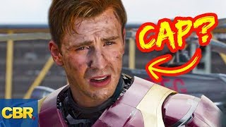 10 Characters  Who Wore Iron Mans Suits