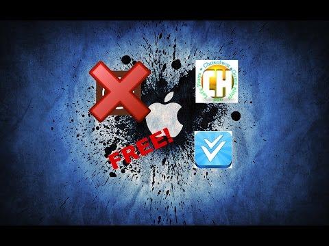 Jak stahovat aplikace zdarma | vShare - bez JAILBREAKu | iOS 8.2 [Cz]