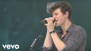 Shawn Mendes - Mercy (Live At Capitals Summertime Ball)
