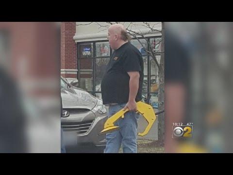 2 Investigators: Police Put The Brakes On 'Boot Bandit'