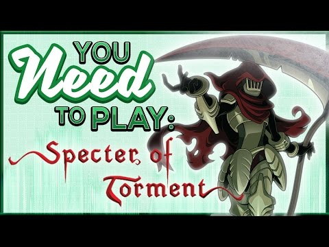 You Need To Play Shovel Knight: Specter of Torment