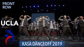 UCLA 2nd Place KASA FRESHMEN DANCE OFF 2019 OFFICIAL 4K