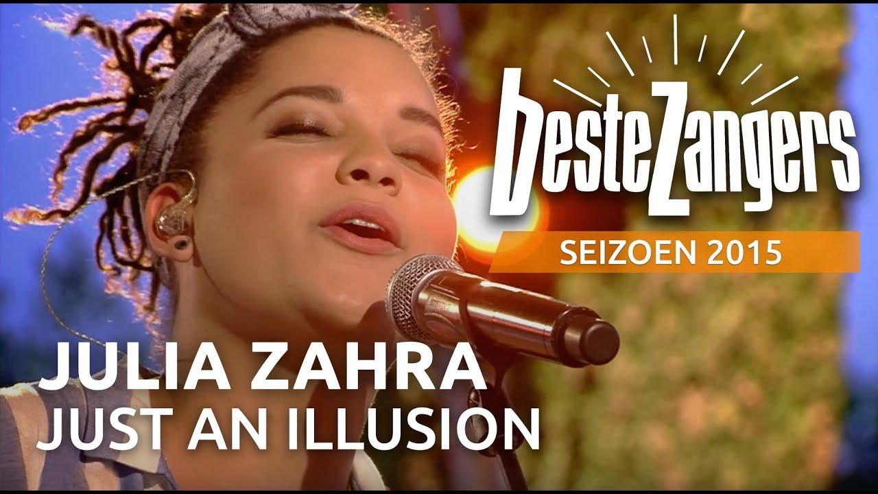 Julia Zahra - Just an illusion | Beste Zangers 2015