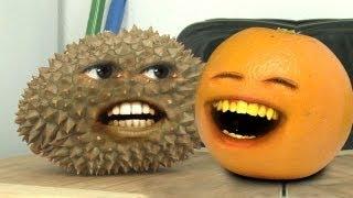 Annoying Orange - Tough Enough