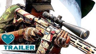 FAR CRY 5 Gameplay Trailer (2018) E3 2017