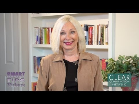 How To Use Nonverbal Communication Effectively by Dr. Patty Malone