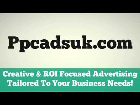 PPCadsUK - Pay Per Click Agency