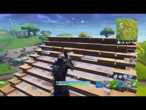 Fortnite Super easy kills