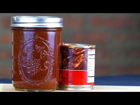 Chipotle BBQ Sauce Recipe   TruBBQtv