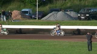 Fahrervorstellung Speedway Rocky Cup Meissen 2010.m2t