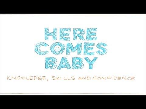 Here Comes Baby - Jaundice in the newborn