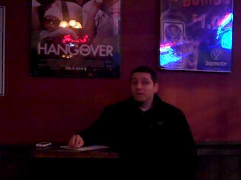 The EastSider Bar on North Avenue Milwaukee, WI 53211
