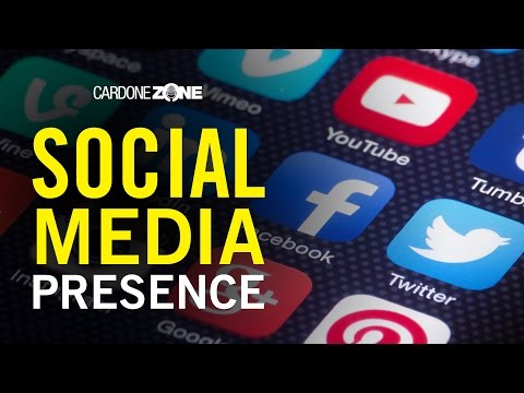 The Fastest Way to Grow Your Social Media - CardoneZone