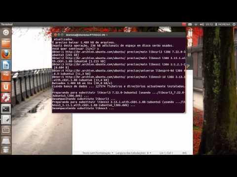 como instalado google chrome no ubuntu 12.04