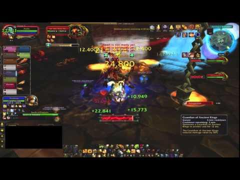 Eternal Vision (Silvermoon EU) - Spoils Of Pandaria Siege Of Orgrimmar 10Man Normal