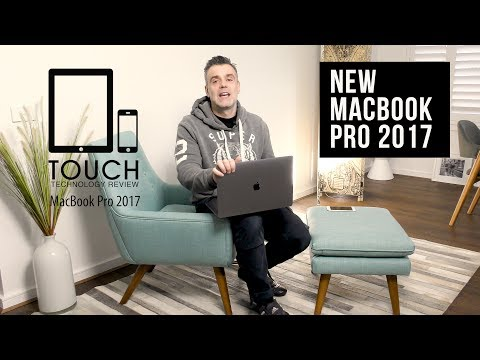 New Macbook Pro 2017 is about to be announced - Possible June Release Date