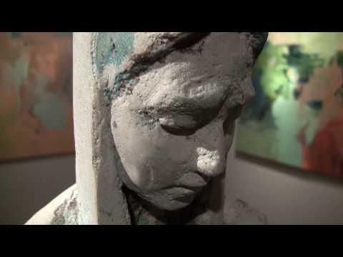 Katherine Stanek: Concrete Sculpture