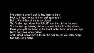 Machine Gun Kelly Ft Dmx  D3mons Lyrics