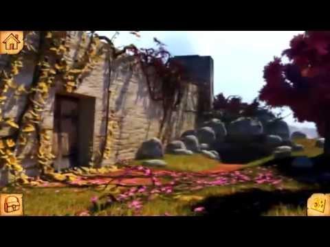 The Secret of Raven Rock: Walkthrough Chapter 1