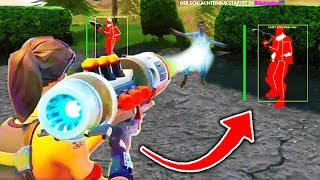 Top 5 Fortnite Hackers CAUGHT IN THE ACT!