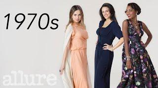 100 Years of Oscars Fashion | Allure