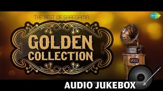 Superhit Bollywood Songs | Golden Collection | Volume-2 | Audio Juke Box