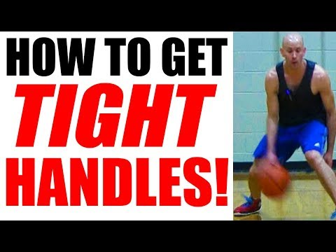 Get TIGHT Handles With These COMBOS & Basketball Handling Drills!