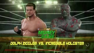 #IncredibleHolgster – WWE 2K17 Let's Play – My career #04