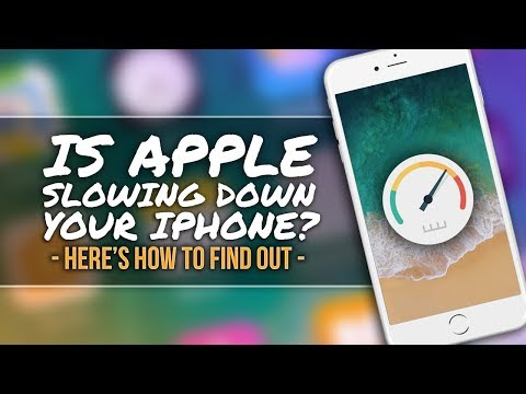 How To Check If Apple Is Slowing Down Your iPhone - iMazing iOS Manager Tutorial!