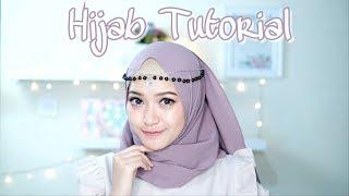 Tutorial Hijab Pashmina By Nabila Bella