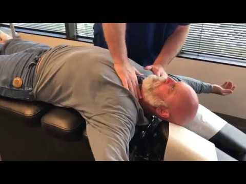 Houston Chiropractor Dr Greg Johnson Honored To Provide Chiropractic Care To Veterans