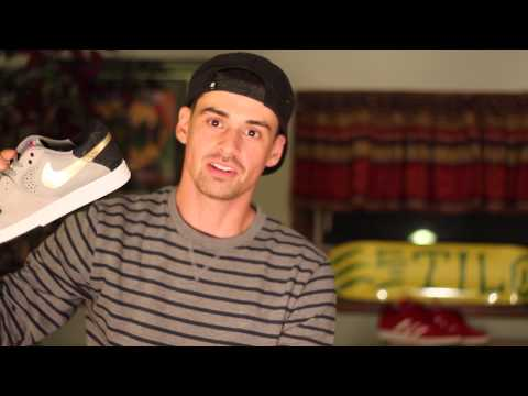 How To Customize Your Skate Shoes !