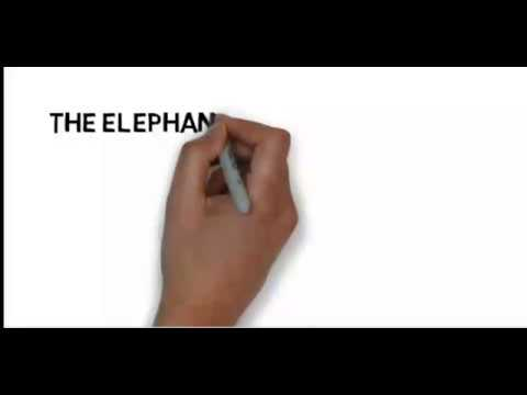 10 lines on an elephant for kids in English. Smart and easiest learning. Online classes for kids