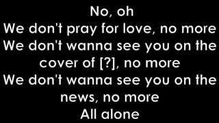 Pray 4 love - Travis Scott Ft. The Weeknd