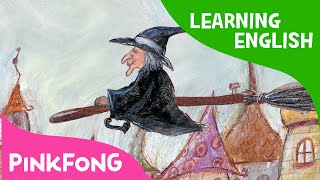 Download The Witch's Wall | English Learning Stories | PINKFONG Story Time for Children Video