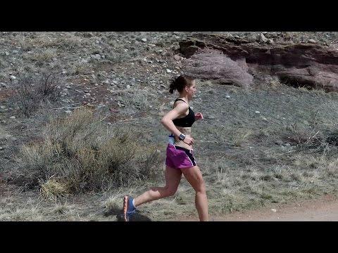 #1 Tip for Good Running Form: Proper Running Technique