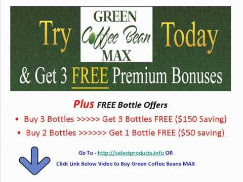 Green Coffee Bean Extract Reviews -- Where to Buy Green Coffee Bean Extract