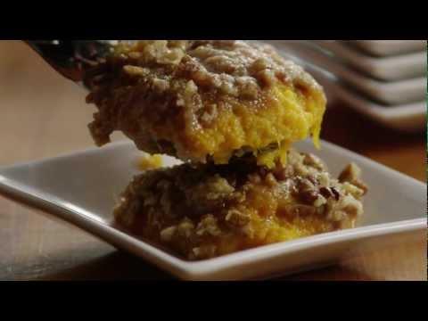 How to Make Delicious Sweet Potato Casserole | Allrecipes.com