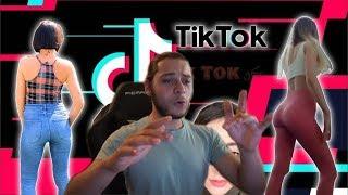 Tik-Tok-ერები - ტრა^ის მარიაჟობა! ბოლო ვიდეო?