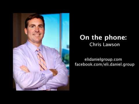 Chris Lawson Featured on WBAP 820 AM Talks About ObamaCare and Small Business