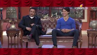 Comedy Nights with Kapil - Anil Kapoor - 20th December 2014 - Full Episode(HD)