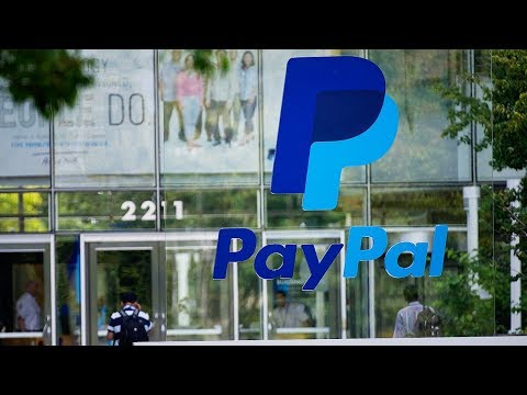Go Inside PayPal's Big Reinvention